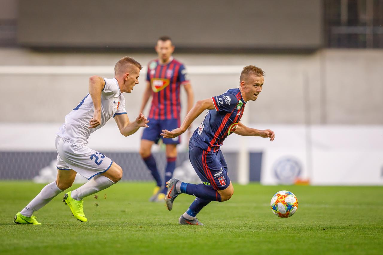 Kertész László fotógalériája a MOL Fehérvár FC–FK Zeta ...
